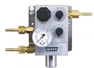 Смеситель газов MM-FLEX (WITT, Германия)