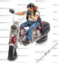 "Мотоцикл 85031 ""The Motorbike. Forchino"""