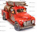 "Пожарная машина 85040 ""The Fire Engine. Forchino"""