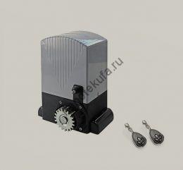 Привод AN-Motors ASL1000KIT для откатных ворот