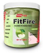 Предтренировочный комплекс FitFire 25 порций (FitaFlex) в ассортименте
