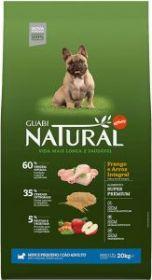 Guabi Natural д/взрослых собак мелких пород