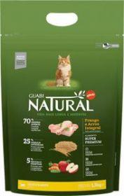 Guabi Natural д/котят