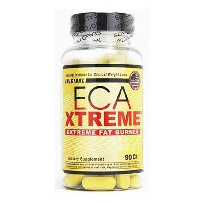 Жиросжигатель ECA Extreme Hi-Tech Pharma 90 капсул