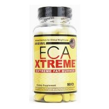 Жиросжигатель ECA Extreme Hi-Tech Pharma 90 капсул