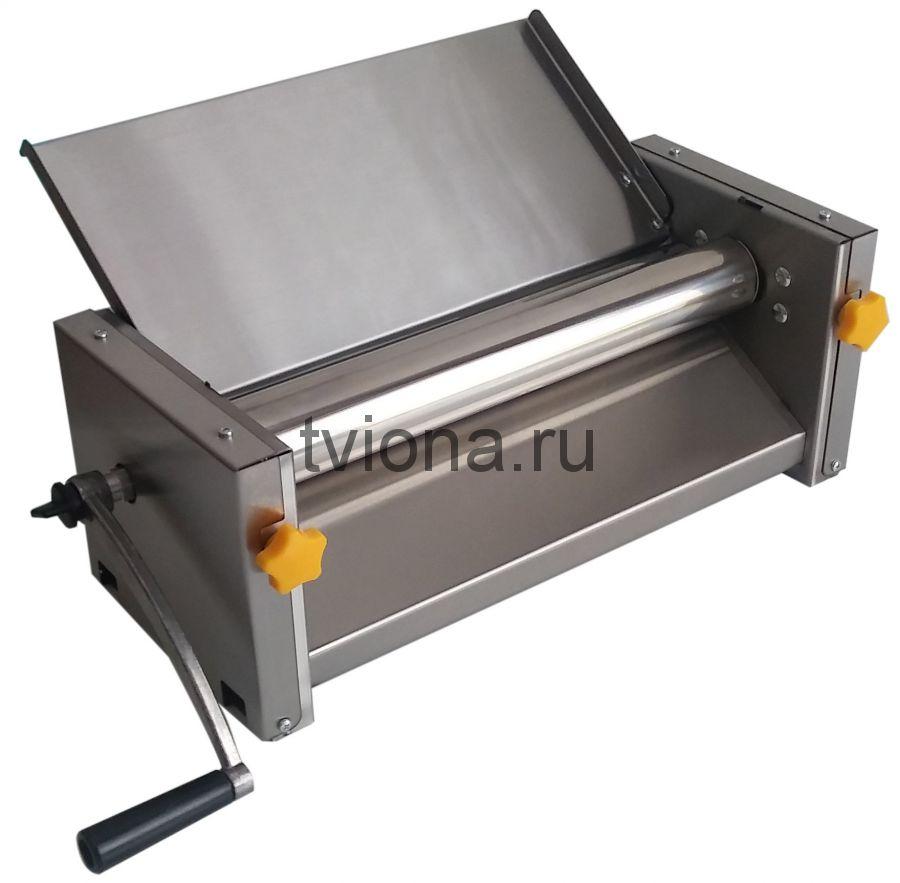 Комплект оборудования для чебуреков, пирожков и других изделий из теста