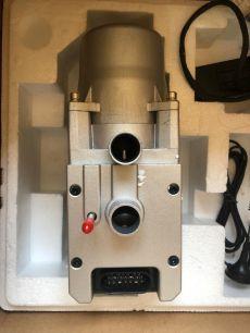 Автономный подогреватель 5 кВт, 12 В (дизель/бензин)