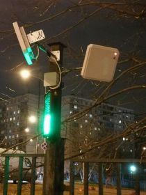Готовые комплекты RFID-систем проезда от 2,5 м до 10м