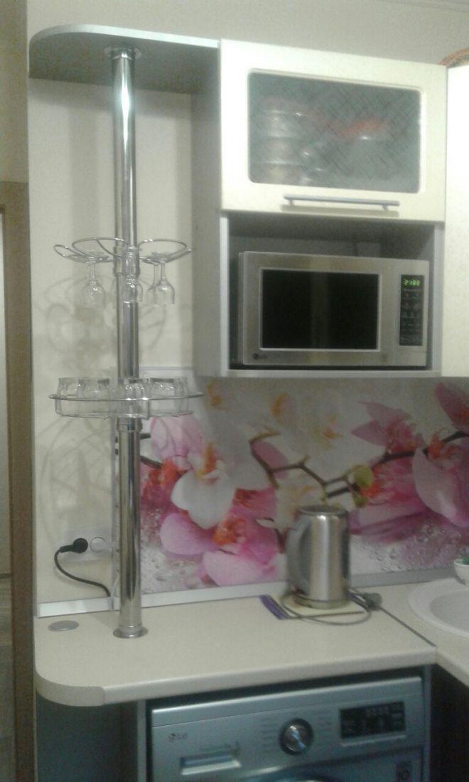 "Мини-кухня ""Орхидея"""