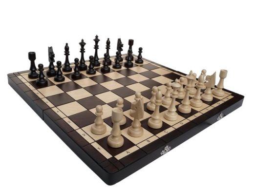Шахматы №150 клубные