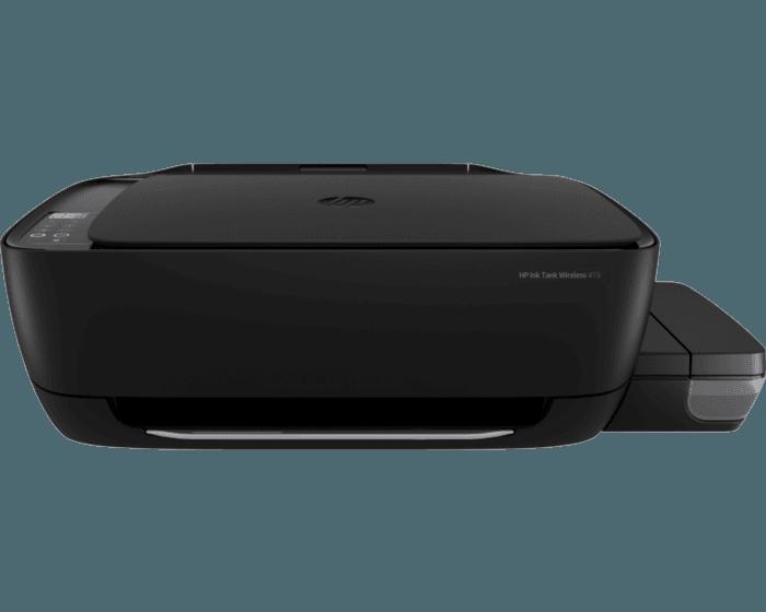 МФУ HP Ink Tank Wireless 415