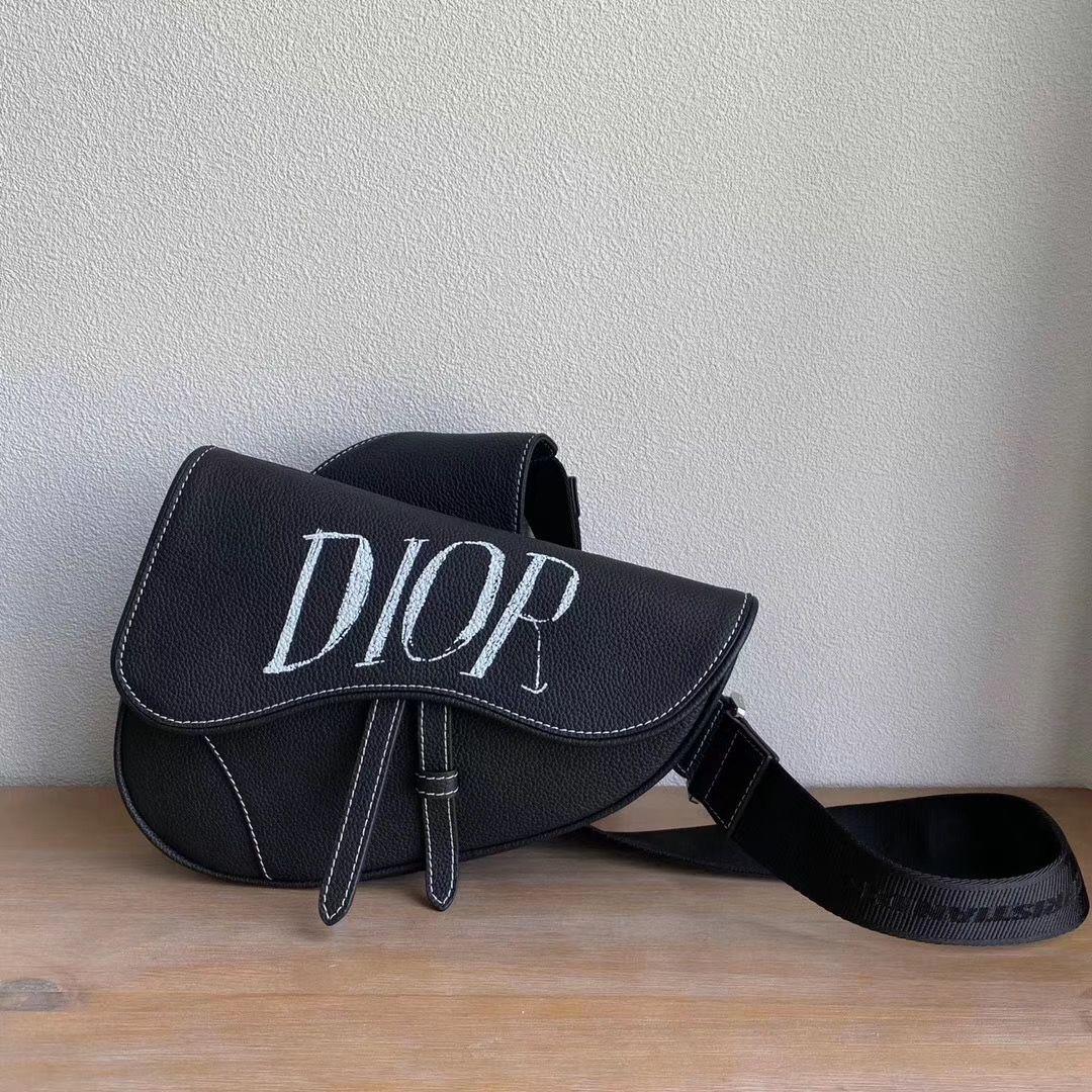 Сумка Dior Saddle bag