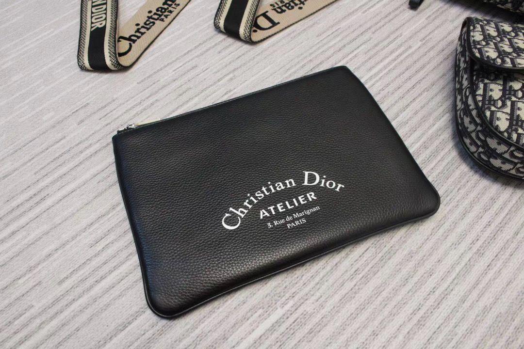 Кошелек клатч Dior