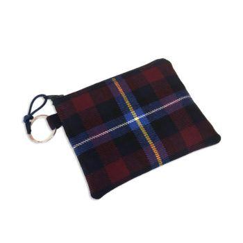 Шотландский кошелек (100% шерсть)