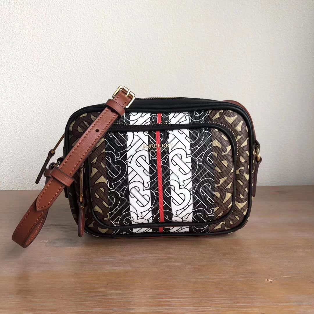 Сумочка Burberry cross body