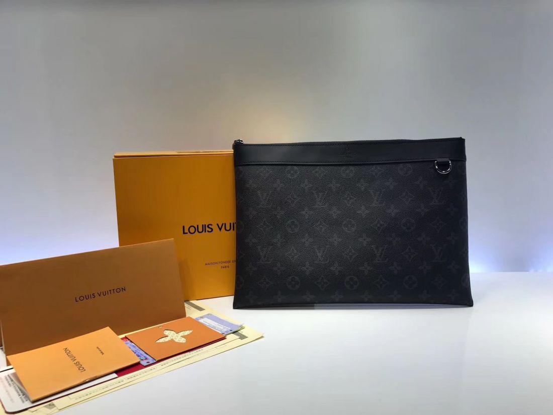 Папка Louis Vuitton Nano Turenne