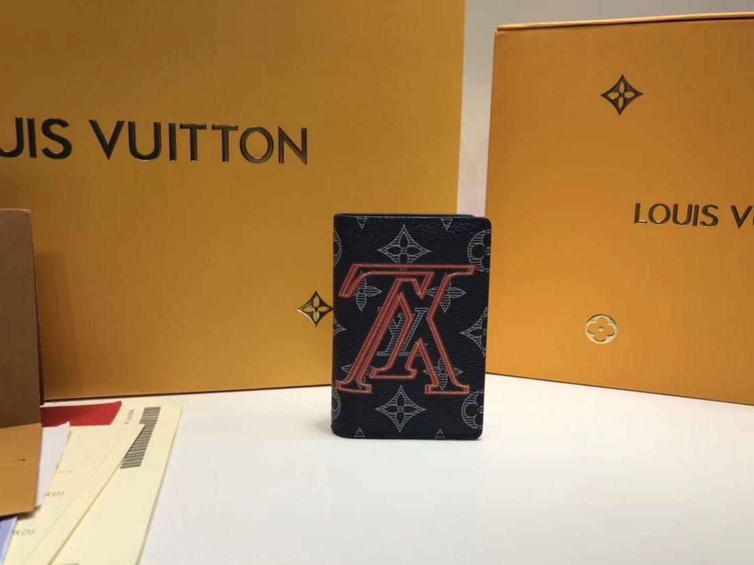 Pocket Organaizer Louis Vuitton