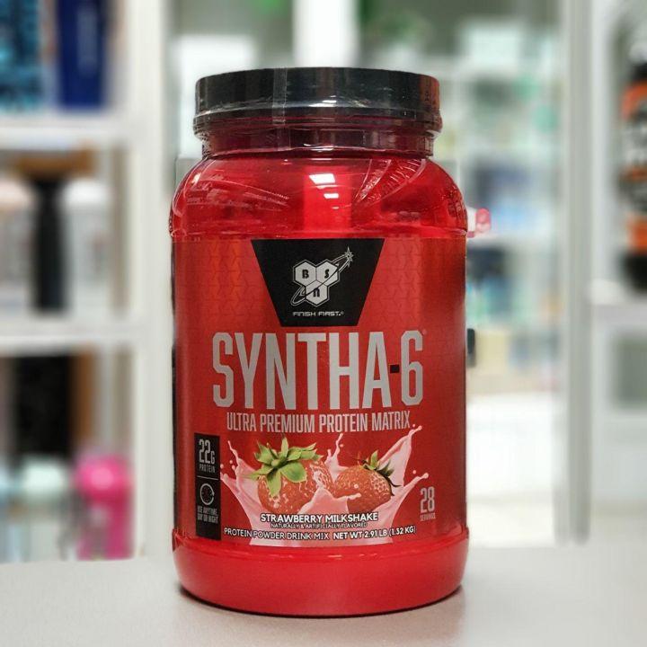 BSN - Syntha-6 (1320г)