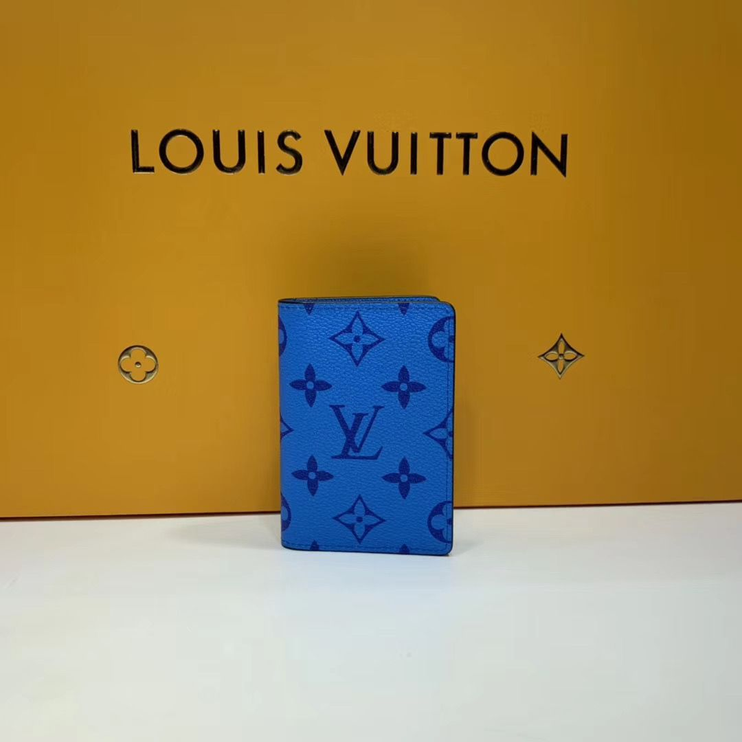 Карманный органайзер Louis Vuitton