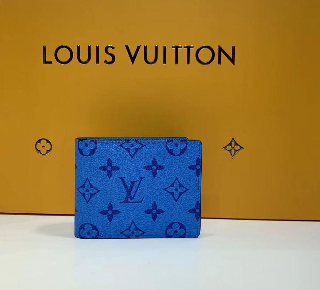 Бумажник LV Multiply