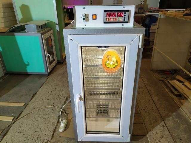 Фермерский инкубатор ТЖУ- 528
