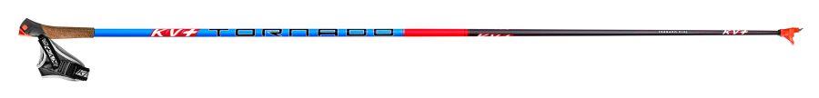 палки kv+ tornado blue clip