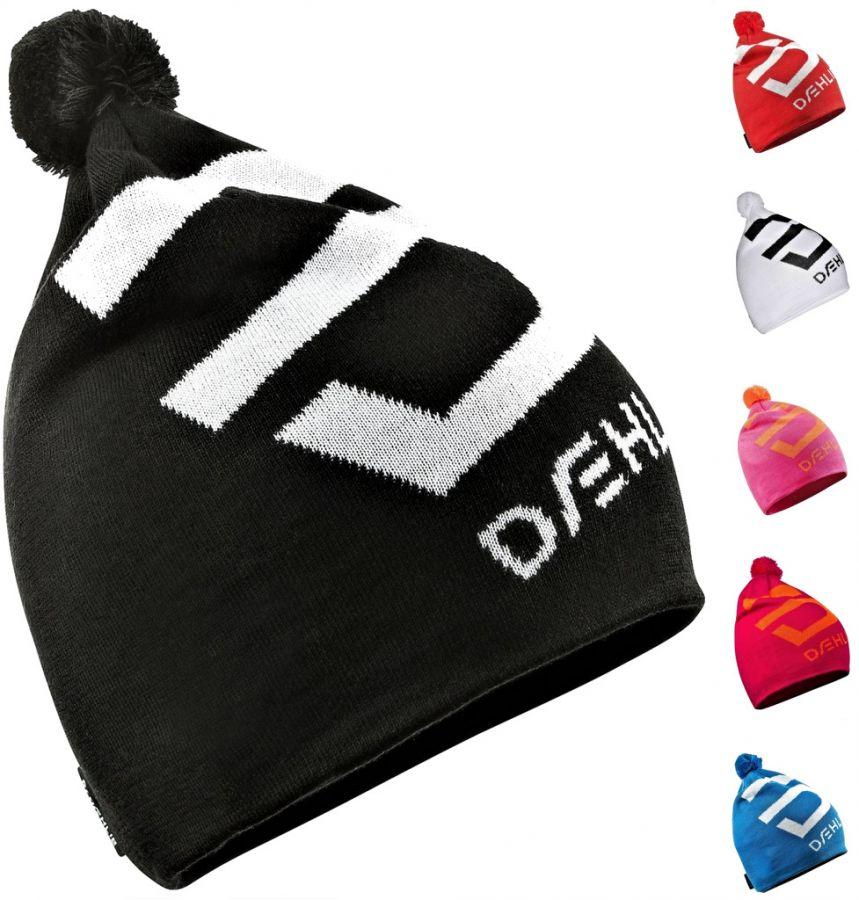шапка BD big