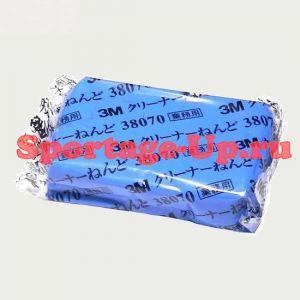 Абразивная голубая глина 3M, брусок 180гр.