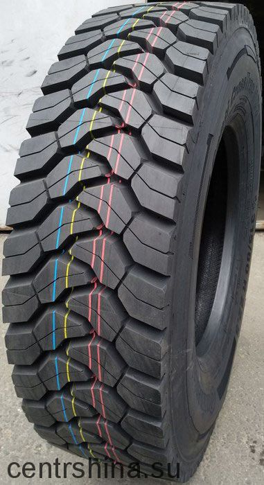 315/80 R22.5 HD3 Conti CrossTrac 156/150K EU Continental MS Автошина