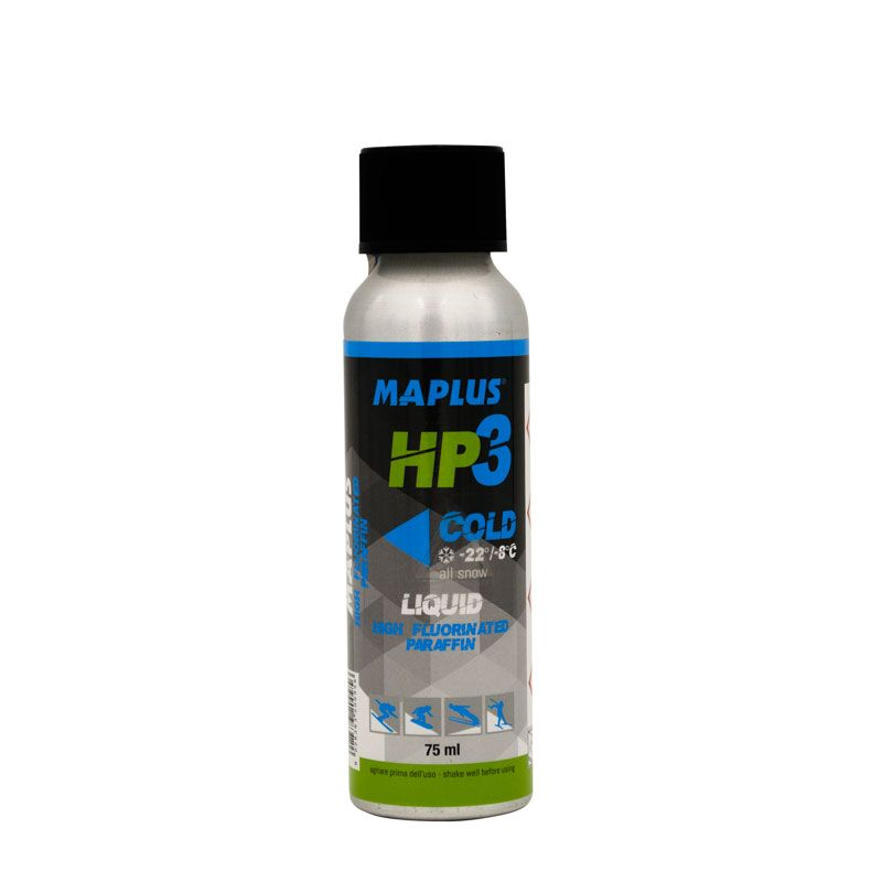парафин жидкий maplus hp3 cold -22/-8 75 ml