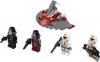 75001 Лего Солдаты Республики против Ситхов