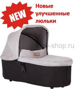 Блок/Люлька для новорожденного NEW duet carrycot plus 3.0 для коляски Mountain Buggy Duet