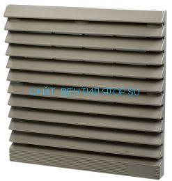 Вентиляционная решетка 148,5х148,5 мм с фильтром
