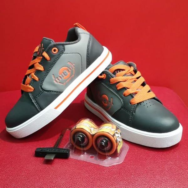 HEELYS SKATE-MATE COMMAND 1 WHEEL