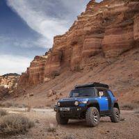 Индивидуальный тур на внедорожнике на чарынский каньон от Discovery Life