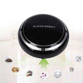 Робот-пылесос Sweep Robot (Clean Robot ) - Черный
