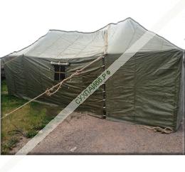 ПБ-74 ★ Армейская палатка