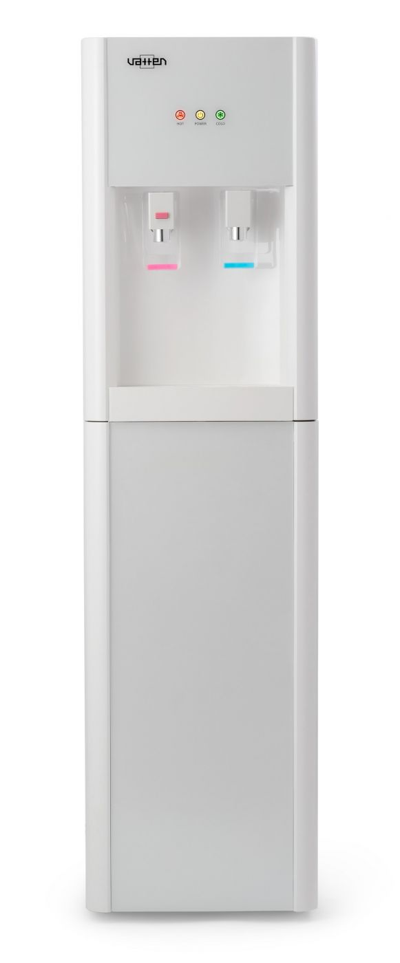 Пурифайер Vatten FV1816WK + Everpure 4C