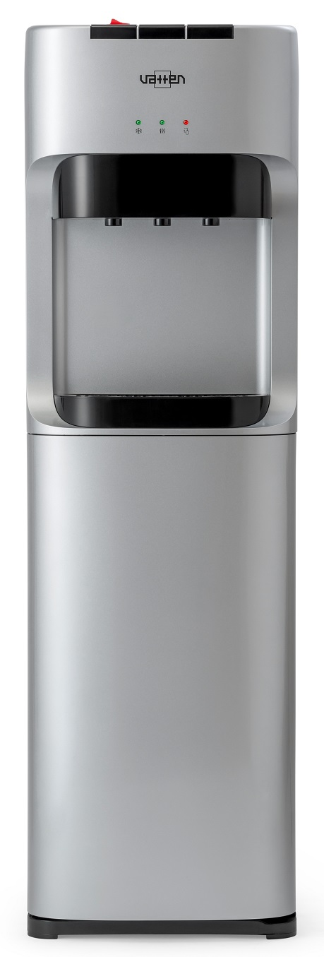 Пурифайер Vatten FV45SE + Everpure 4C