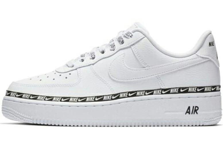 Nike Air Force 1 '07 SE Premium White