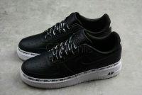 Nike Air Force 1 '07 SE Premium  Black