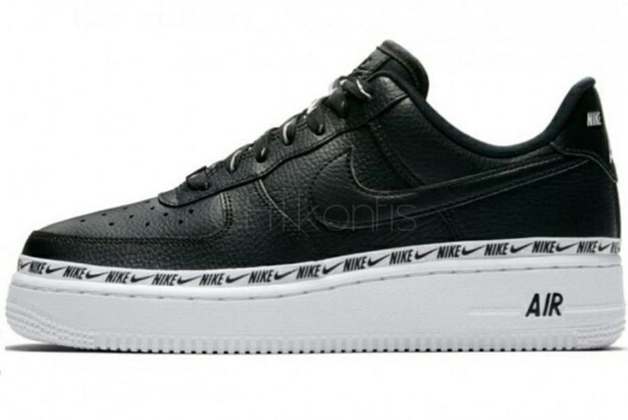 Nike Air Force 1 '07 SE Premium  Black