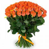 51 роза (45-50 см)