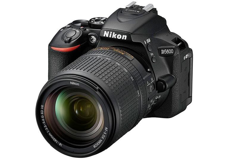 Nikon D5600 Kit 18-105 VR