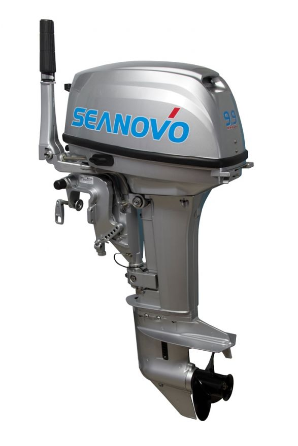 Мотор Seanovo SN 9.9 FHS Enduro (Новинка!)