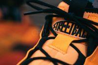 Adidas Streetball Orange