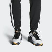 Adidas Streetball Grey Orange