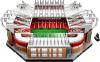10272 Стадион Old Trafford