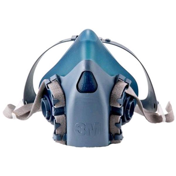 Полумаска (респиратор) 3M 7503