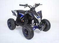 MOTAX Gekkon 70 сс Квадроцикл бензиновый черно-синий вид 6